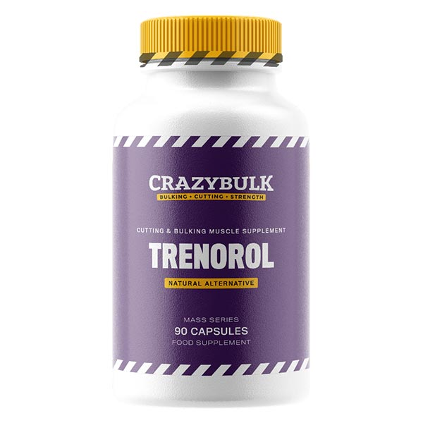 Trenbolone Review : Effects, risks, and legal alternative