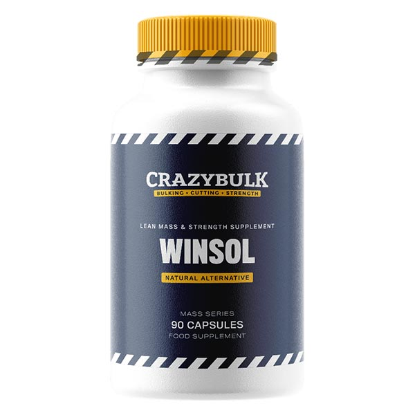 Winstrol Review: Effects, risks, and legal alternative